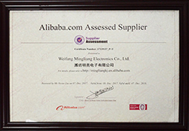 El mercado de China BV-France's most authoritative certifi-cation body