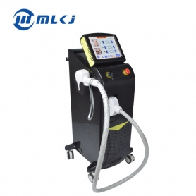 2020 Diode laser 755 808 1064 hair removal diode laser 808nm diode laser hair removal machine