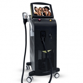 2020 Newest Diode Laser 808 nm Diode Laser Hair Removal Machine Price