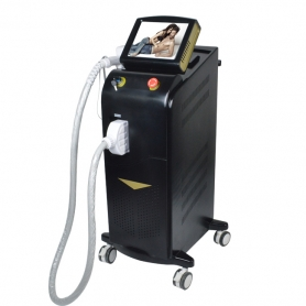 30%Promo TUV Medical CE Italy pump Germany bars 808 diode laser/ 808nm diode laser hair removal / 808 diode laser beauty machine