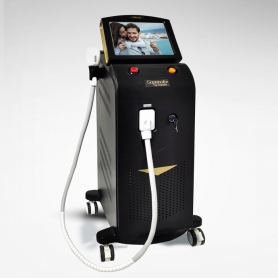 755nm 808nm 1064nm diode laser 808 diode laser hair removal machine
