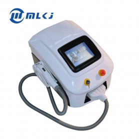 Best selling hand held ipl laser hair removal/mni portable personal ipl