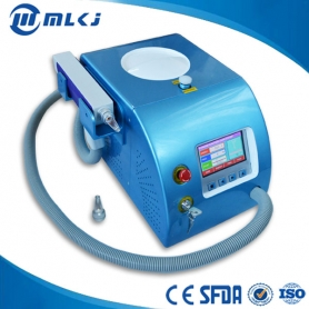 Best selling tattoo removal laser machine from China manufacturer