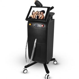 CE certificated 808nm diode laser hair removal  diode laser