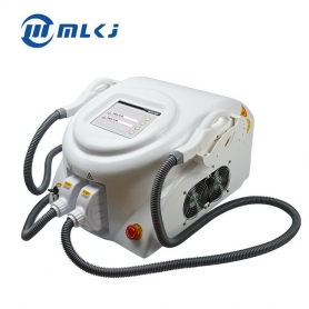 Elight pain free elight hair removal beauty machine ipl elight China manufacturer