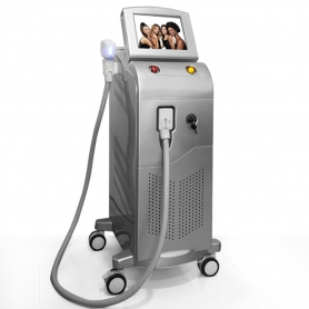 FDA CE approved laser 808nm 755nm 1064nm laser hair removal machine