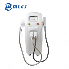 Factory directly Laser beauty equipment nd yag Tattoo Removal 808nm diode laser hair removal multifunctional machine