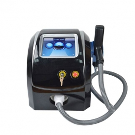 High Quality Noce Price Portable Q-Switch Tattoo Removal Machine Portable Tattoo Removal Machine