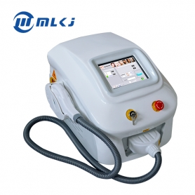 IPL permanent hair removal IPL laser skin whitening machine pigment removal