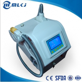 Laser IPL beauty machine portable IPL for permanent hair removal