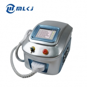 New arrival fast painless ipl hair removal ipl laser machine for salon