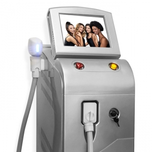 El mercado de China 2020 hair removal machine diode laser 755/808/1064 Hot 808nm Diode Hair Removal Alma Harmony Laser