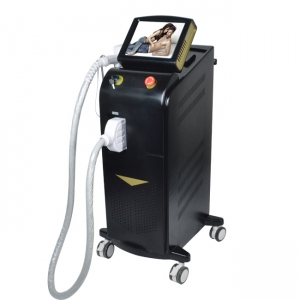 El mercado de China 30%Promo TUV Medical CE Italy pump Germany bars 808 diode laser/ 808nm diode laser hair removal / 808 diode laser beauty machine
