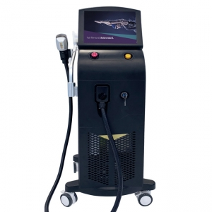 Fabbrica della Cina 808nm Diode Laser Hair Removal Machine Soprano Ice 1alma Titanium Lazer other Hair Salon Equipment Beauty and Tools 755 808 1064