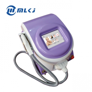 China Beauty product acne / vascular / pigment / epilation factory