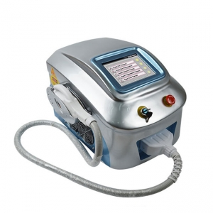 El mercado de China Best professional shr ipl portable diode laser hair removal machine price