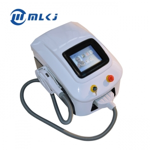 China Best selling hand held ipl laser hair removal/mni portable personal ipl factory