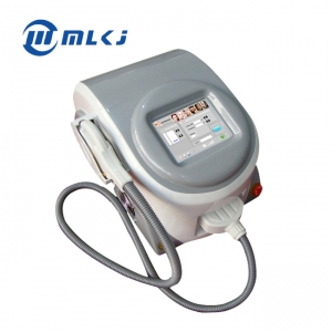 China Best selling high power OPT SHR hair removal machine for sale factory