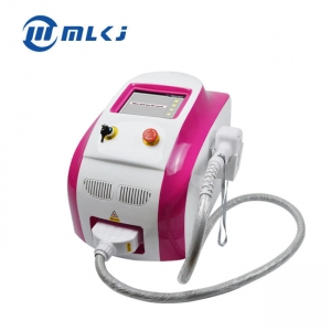 China FDA approved medical FDA 808 nm laser diode removal painless with TEC cooling factory