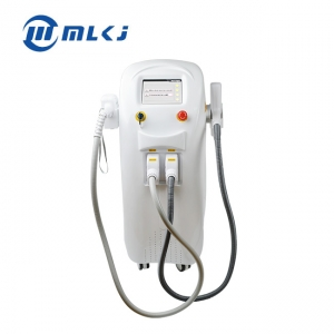 China Factory directly Laser beauty equipment nd yag Tattoo Removal 808nm diode laser hair removal multifunctional machine market