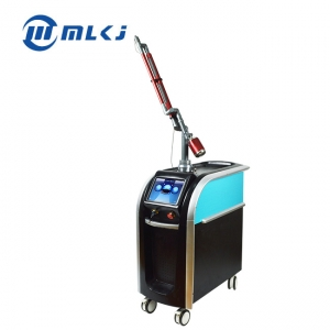 China New arrival Q-switch nd yag picosure laser tattoo removal picosecond laser beauty salon machine market