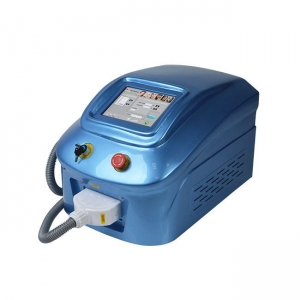 Fabbrica della Cina Newest Permanent OPT Laser SHR  / SHR Laser Hair Removal Machine