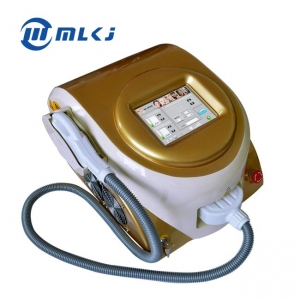 China Permanent hair removal shr ipl opt hair removal painless with medical ce sfda factory