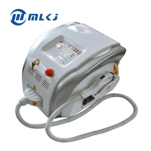 China SHR hair removal ipl shr hair removal machine with DEC technology factory