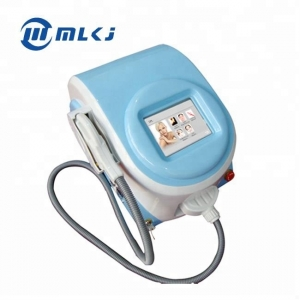 China Skin care machine elight hair removal ipl opt hair removal elight shr salon beauty beauty factory
